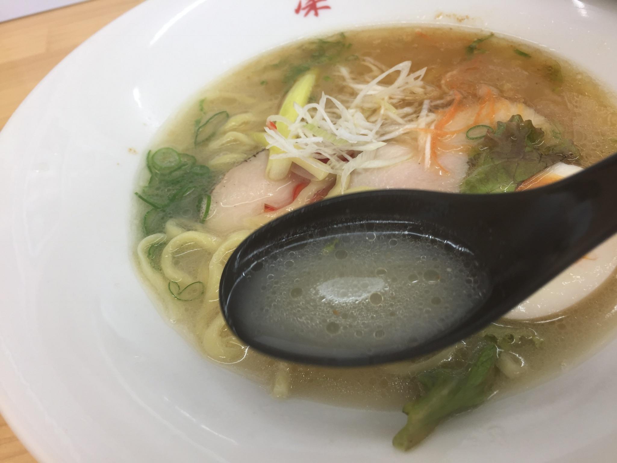 豊潤スープ