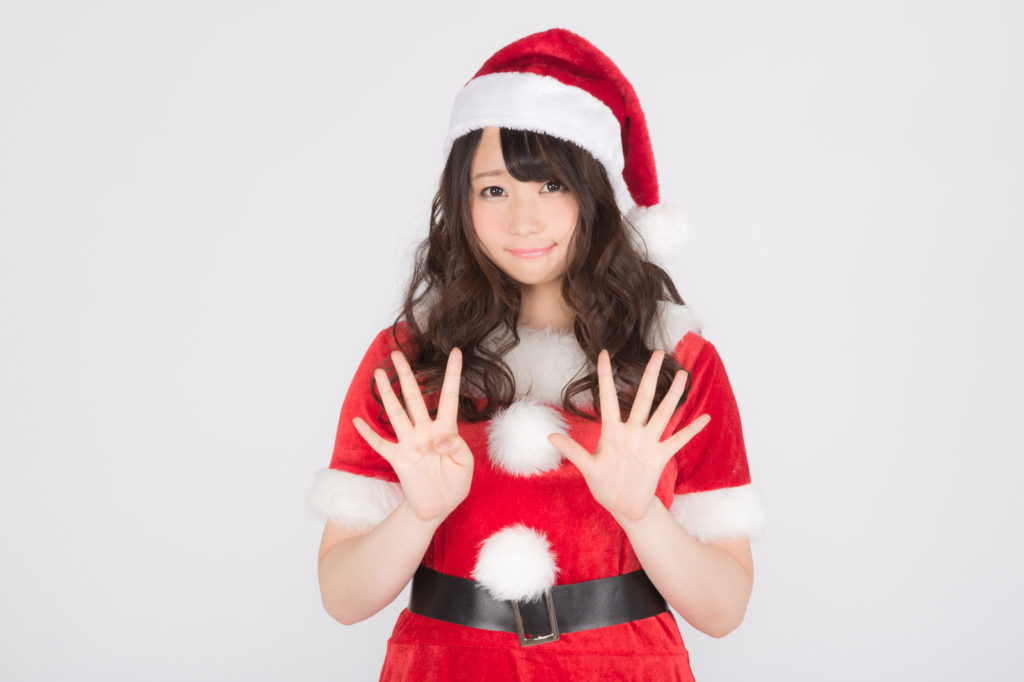 楽しいクリスマスイベント